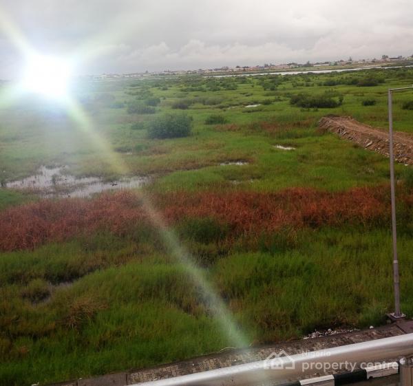 900sqm of Land, Lekki Phase 2, Lekki, Lagos, Land for Sale