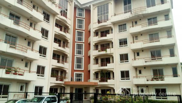 For Rent: For Rent- 4 Bedroom Luxury Apartments At Ikoyi, Okotie ...