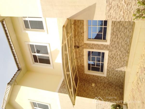 Exquisite 7 Bedroom Duplex with 2 Bedroom Bq, Sunnyvale, Dakwo, Abuja, Detached Duplex for Sale