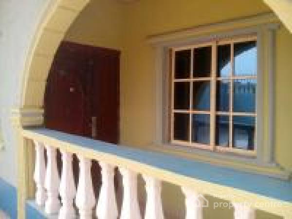Mini Flat, Equitable Cda Estate, Igbe Inside, Ikorodu, Lagos, Mini Flat for Rent