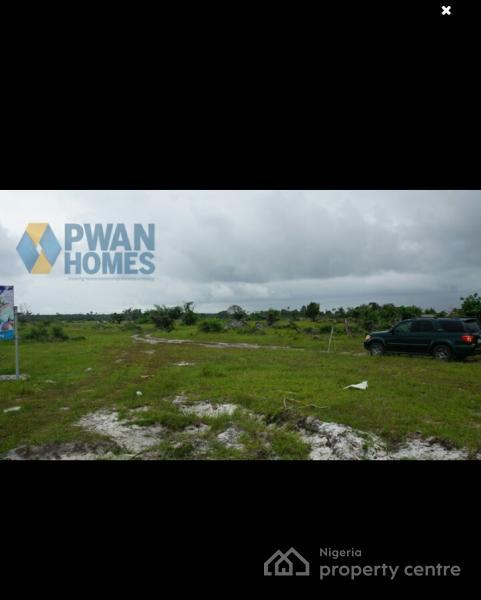 Plot of Land, Destiny Gardens Phase 1, Eluju, Ibeju Lekki, Lagos, Mixed-use Land for Sale