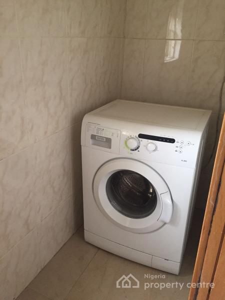 3 Bedroom Maisonette, Victoria Island (vi), Lagos, Flat for Rent