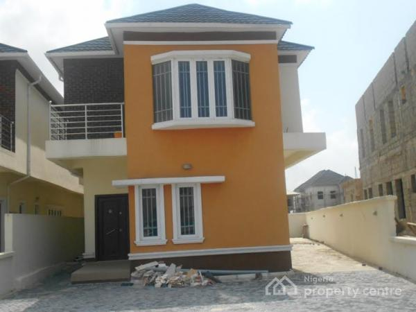 For sale 5 bedroom fully detached house lekky county for 5 bedroom homes for sale