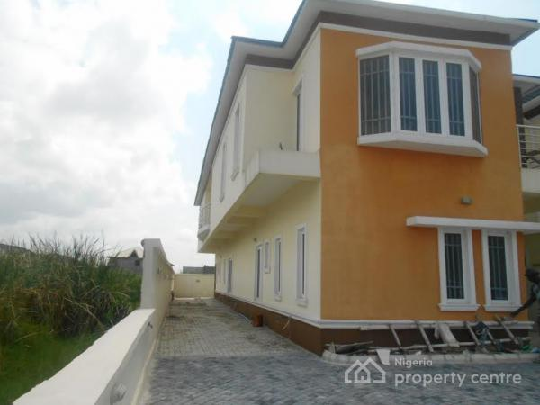 for sale 5 bedroom fully detached house lekky county homes ikota