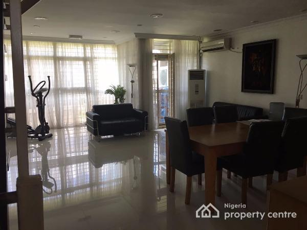 ... A Well Designed 3 Bedroom Flat (low Rise), 1004 Estate, Victoria Island  ...