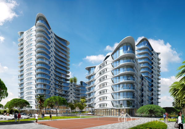 For sale luxury hotel apartment residential from studio for Hotel luxury for sale