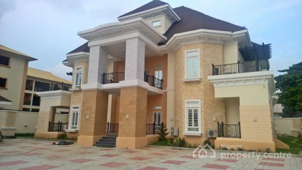 For sale lavishly designed luxurious finished 6 bedroom for House plans with maids quarters