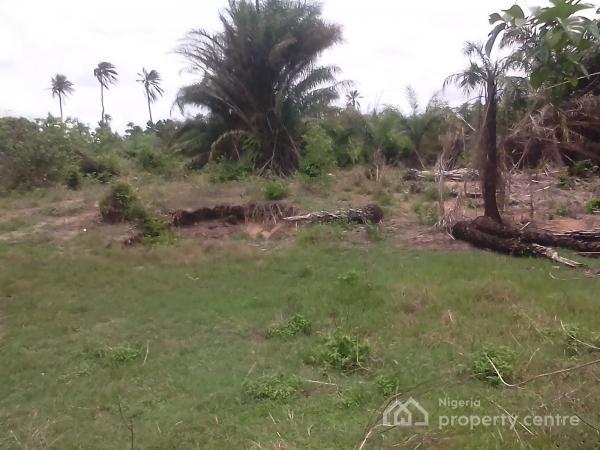 Residential Land, Perfection Cooperative Estate, Opposite La Campaigne Tropicana Resort Ikeju, Orimedu, Ibeju Lekki, Lagos, Residential Land for Sale