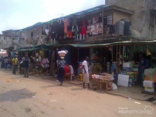 Agege niger City Agege Iyana Ipaja Market Agege