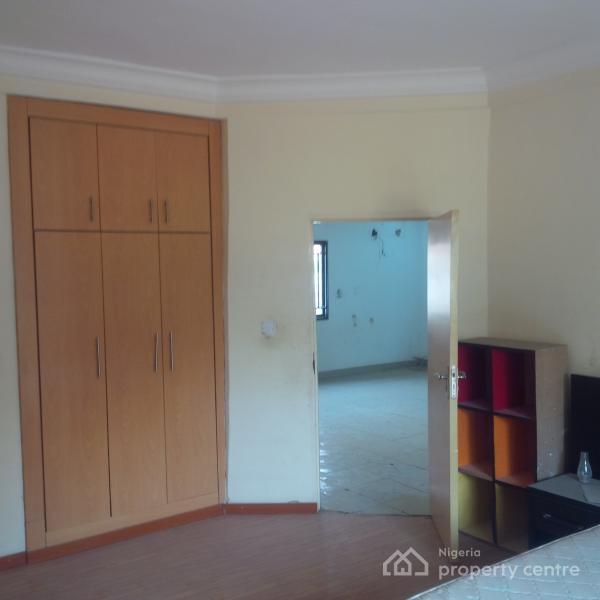 For Sale Serviced Spaciously Built 2 Bedroom Apartment Urban Shelter Estate Jahi Abuja