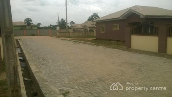 10 Plots of Land, Golden Heritage Estate, Mowe Ofada, Ogun, Residential Land for Sale