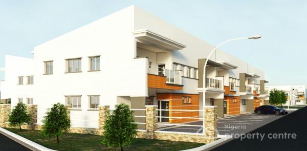 Terraced Duplexes For Sale In Lokogoma District Abuja Nigeria