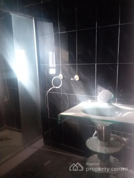 Luxury 3 Bedroom Flat, Marshy Hill Estate. Bisi Afolabi Street, Ado, Ajah, Lagos, Flat for Rent