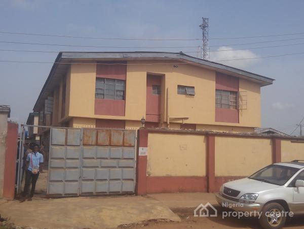 For sale a story building of four numbers of three for Three story house for sale