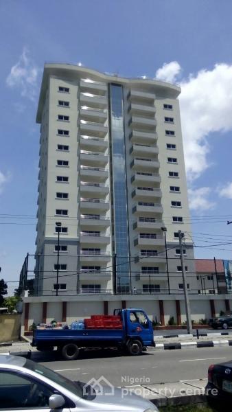 High Rise of 15 Storey Building, Old Ikoyi, Ikoyi, Lagos, Block of Flats for Sale