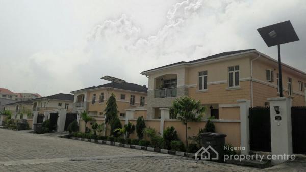 Victoria Island Nigeria Houses For Sale