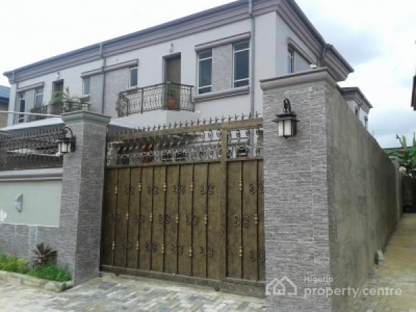 Detached Duplexes For Rent In Nigeria