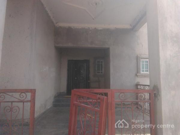 Uncompleted 5 Bedroom Duplex for Sale, Diplomatic Zone, Katampe Extension, Katampe, Abuja, Detached Duplex for Sale