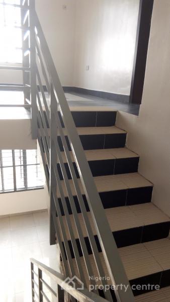 Brand New 3 Bedroom Terrace Duplex with Bq, Lekki Phase 2, Lekki, Lagos, Terraced Duplex for Sale