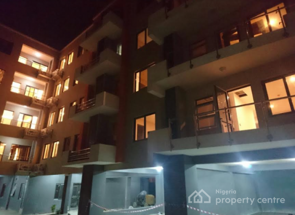 Brand New Luxury 3 Bedroom Apartments, Maitama District, Abuja, Flat for Rent