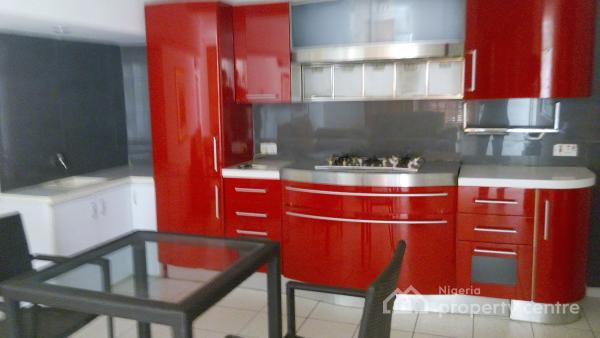 Luxury Serviced and Furnished 1 Bedroom Flat,pool,maitama, Maitama District, Abuja, Mini Flat for Rent