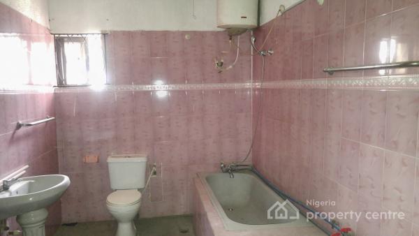 Luxury 4 Bedroom Duplex with Excellent Facilities, Block 18, Plot 15, Chief Albert Iyorah Way, Lekki, Lagos, Semi-detached Duplex for Rent