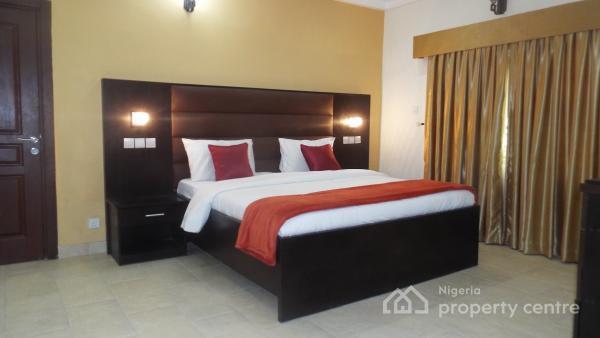 Standard 3 Bedroom Duplex Apartment Get One Free Night, Lekki Gardens Estate, Ajah, Lagos, Terraced Duplex Short Let