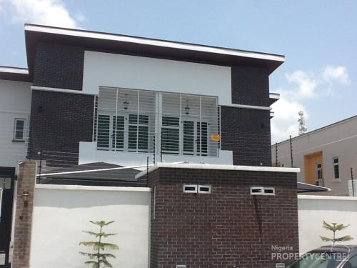 For Rent: Four(4) Bedroom House For Rent At Lekki Phase ...