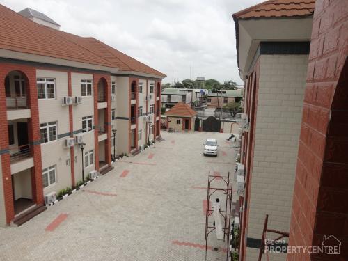 Mini Estate in Apapa, Point Road, Apapa, Lagos, House for Sale