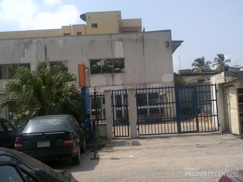 Real estate property in nigeria for sale and rent for Detached home office