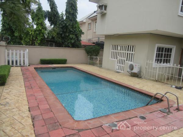For sale modern built 5 bedroom detached house with for Duplex house plans with swimming pool