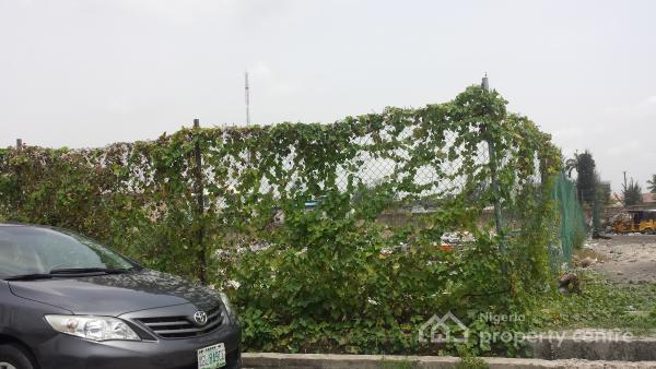 Commercial Land, Ligali Ayorinde, Victoria Island (vi), Lagos, Commercial Land for Sale