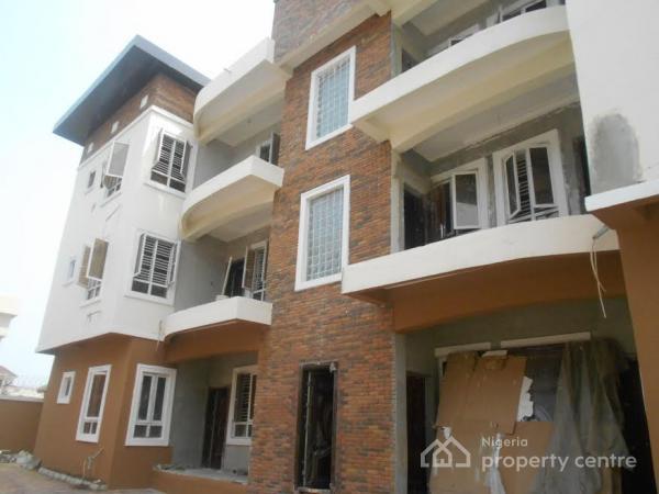 Brand New 3 Bedroom Flat, Ologolo, Lekki, Lagos, Flat for Sale