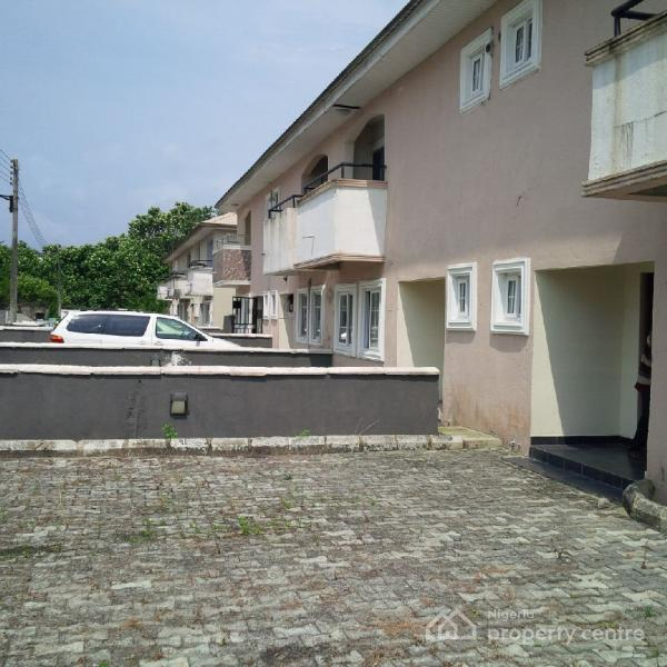 For Sale: Brand New And Superbly Finished 3 Bedroom