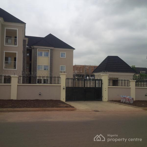 3 Bedroom 2 Bath Apartment For Rent: For Rent: Brand New, Solidly Finished & Serviced 2