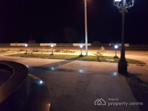 Lands for Sale at Manhattan Park and Gardens Estate, (abuja -keffi) Road, Abuja, Uke District, 2km Away From From Goshen City, Abuja-keffi Road, Karu, Abuja, Land for Sale