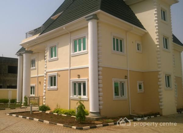 Massively and extravagantly built 6 bedroom duplex with for 6 bedroom duplex