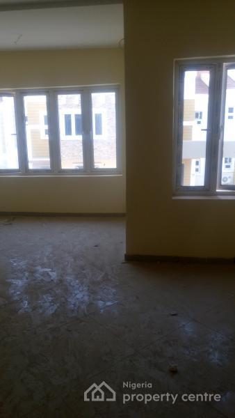 4 Bedroom Terrace Duplex, Amazon, Wuye, Abuja, Terraced Duplex for Sale