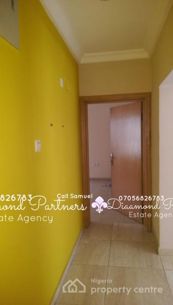 4 Bedroom Duplex  Lekki Phase 1, Lekki Phase 1, Lekki, Lagos, Semi-detached Bungalow for Rent