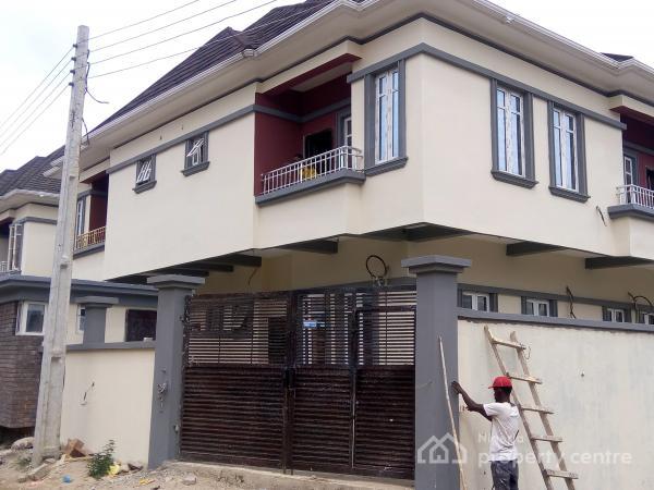 Four Bedroom Duplex Bq Lekki Lagos Glovercrib Properties