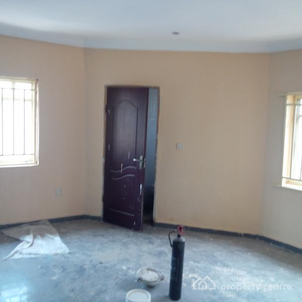 For Rent: 3 Bedroom Flat , Private Estate Near Berger