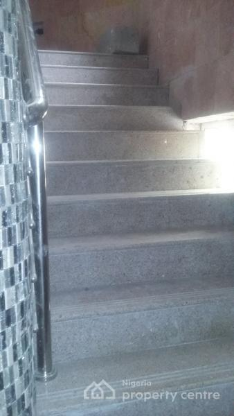11 Nos of 2 Bedroom and 3 Bedroom Flats with 1 Room Boy Quarters Each with Swimming Pool, Off Gerrard Road, Old Ikoyi, Ikoyi, Lagos, Block of Flats for Sale