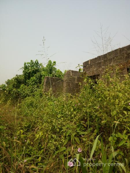 Plot of Fenced Dryland with Gazette, Seaside Estate, Badore, Ajah, Lagos, Residential Land for Sale
