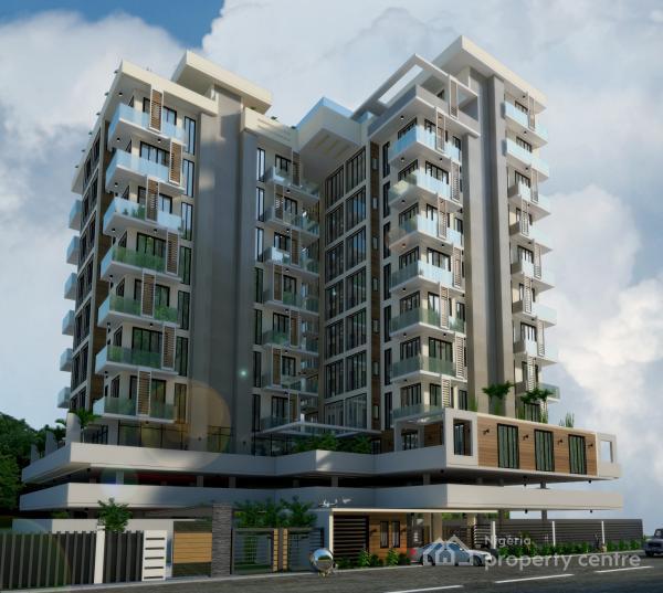 1 Bedroom Luxury Apartments: For Sale: 1 Bedroom En Suite Luxury Apartment, 49, Olosa
