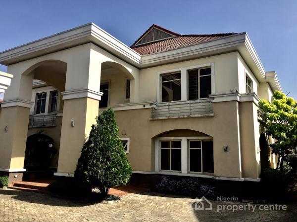 For Sale 6 Bedroom Detached House Lekki Phase 1 Lekki Lagos 6 Beds 6 Baths Ref 155651
