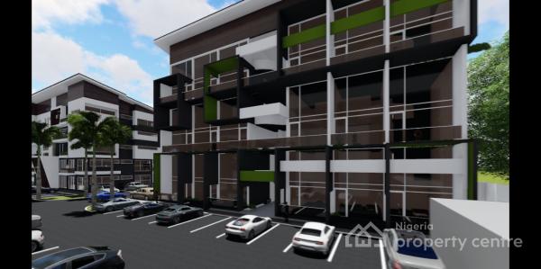 For Sale Luxury 3 Bedroom Apartments For Sale Richmond Gate Estate Ikate Elegushi Lekki