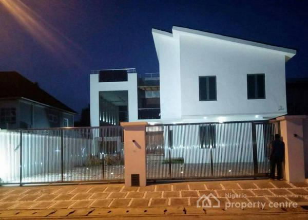 For Sale Lovely 5 Bedroom Detached House With Bq And Swimming Pool On 1000sqm Nicon Town