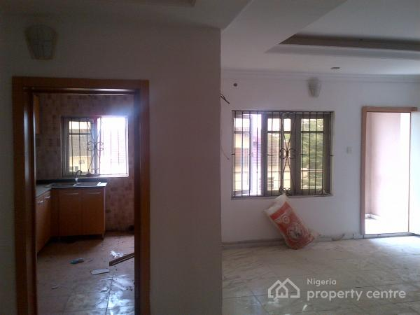 For Rent Beautiful Clean Two Bedroom Flat On The Ground Floor Of A Two Storey Building