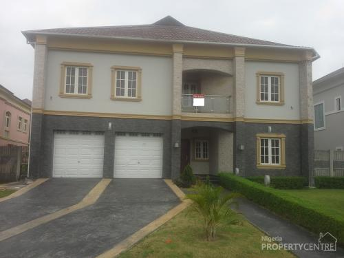 For sale nicon town estate 6 bedroom duplex with pent for 6 bedroom duplex