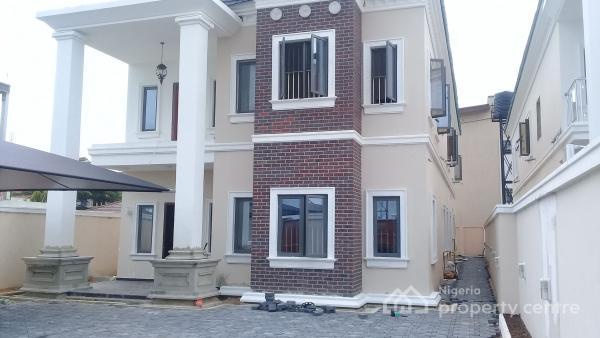 5 bedroom Semi Detached Duplex …